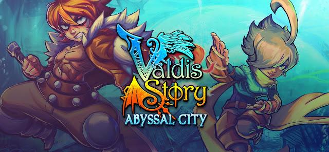 Valdis Story Abyssal City v2.3.0.8-GOG