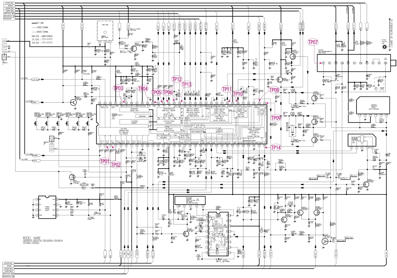 dometic rm2611 wiring diagram single pole contactor samsung circuit  the readingrat