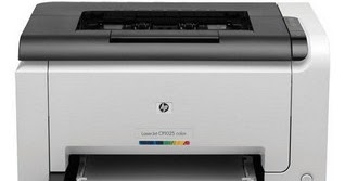 Fixing a paper jam hp laserjet pro cp1025nw color printer youtube.