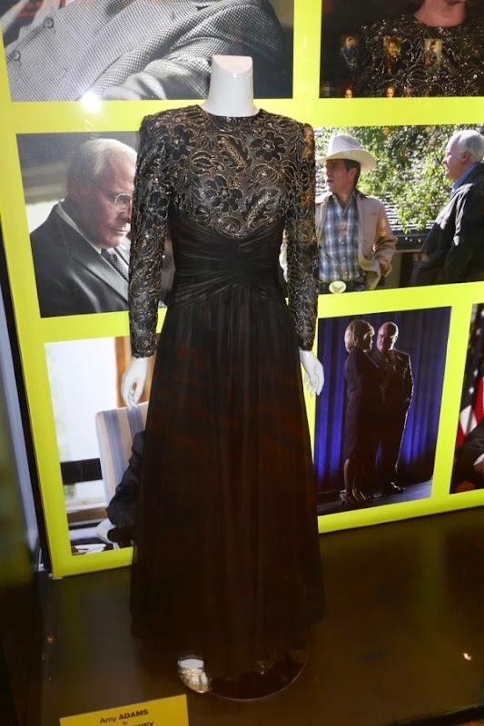 Amy Adams Vice Lynne Cheney costume