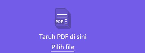 Cara Menggabungkan File PDF Menjadi Satu Secara Online Tanpa Software