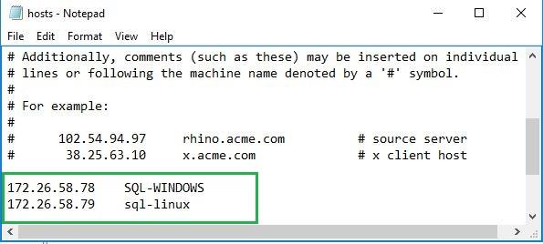 SAMIR KAZI`S DBA BLOG: Configure SQL Server Always On