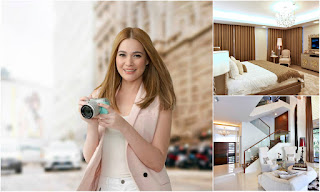 MUST SEE: BEA ALONZO'S 5 STAR HOTEL LIKE MANSION