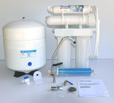 Su filtresi nasıl seçilir