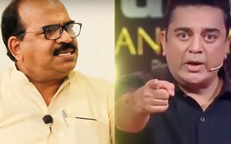Can Kamal Haasan Become the Next Tamilnadu CM? | Nanjil Sampath Opens up!