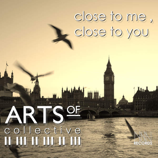 [Single] Arts Of Collective – close to me , close to you (2015.12.23/MP3/RAR)