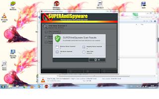 Laptop & Komputer Bebas Virus tanpa Anti-Virus
