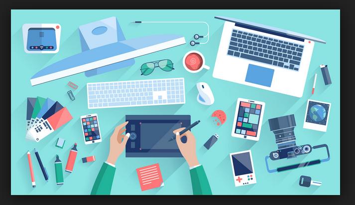 880+ Gambar Gaji Desain Komunikasi Visual Gratis Terbaik Download Gratis