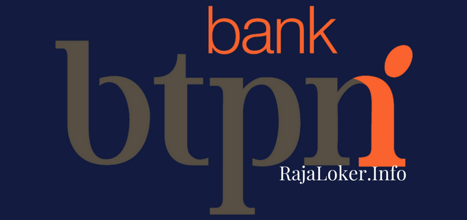 Lowongan Kerja Bank BTPN Terbaru Bulan Februari 2018