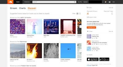 4 Aplikasi Musik Offline Terbaik di Android-gambar 3