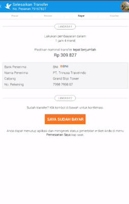 Cara Booking Hotel di Aplikasi Traveloka Cara Booking Hotel di Aplikasi Traveloka