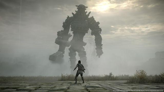 مخرج لعبة Shadow of the Colossus و The Last Guardian يؤكد أن مشروعه القادم سيكون بنفس المستوى و يكشف تفاصيل مهمة جدا ..