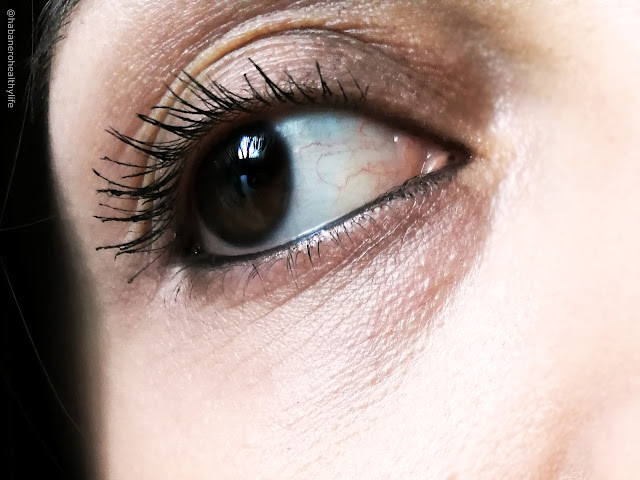 Mascara Couleur Caramel