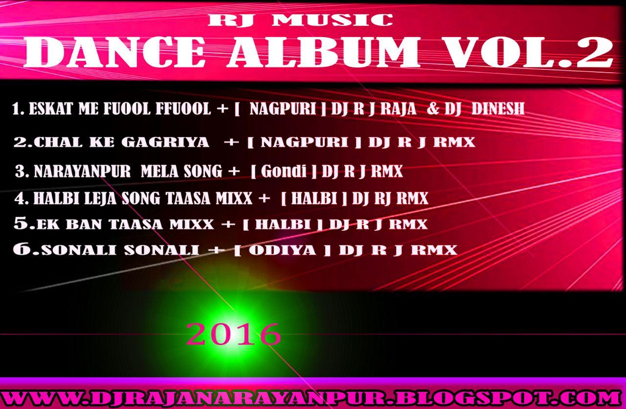 Dance Album Vol  02 | Datrenga Djs