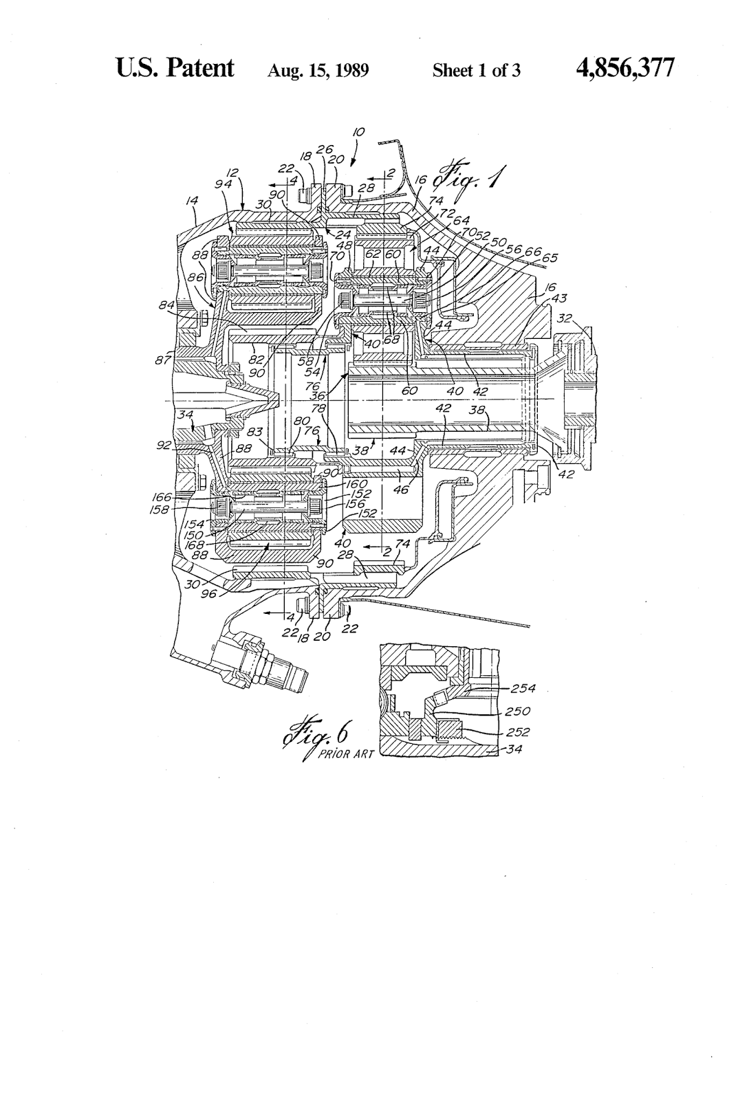 Planetary Gear System For A Gas Turbine Engine Auto Part
