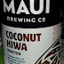 Drink Maui Brewing CoCoNut PorTeR