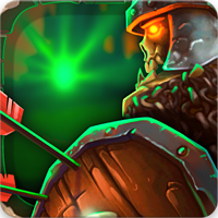 Tải Game Magic Siege Defender Hack Full Tiền Vàng (Gold)