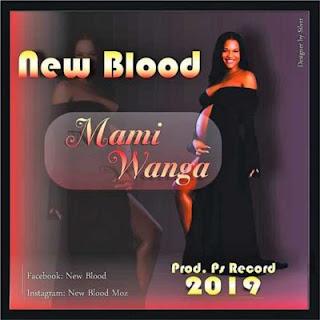 New Blood - Mami Wanga