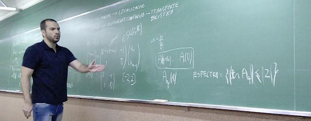 ciência no Brasil limitaram trajetória ascendente da matemática
