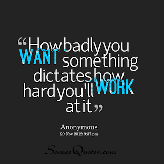 quotes about work hard for what you want in life
