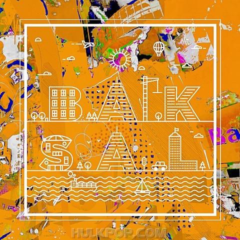 BAKSAL – 놀러와 (Feat. ECS) – Single