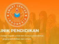 LOWONGAN KERJA SMART CENTER INDONESIA PEKANBARU
