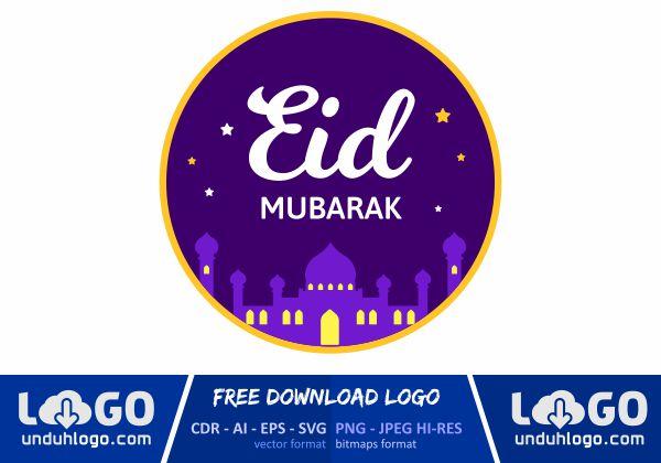 Logo EID Mubarak