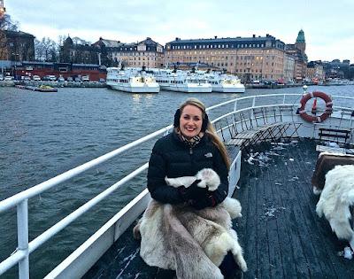Ένας Έλληνας γιατρός στη Σουηδία