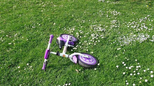 Rowerek biegowy dla dziecka - jak wybrać?