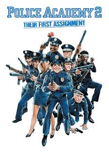 Police Academy 2: Their First Assignment โปลิศจิตไม่ว่าง 2