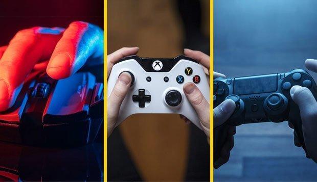 Activision y LG, afirman que los jugadores de Xbox tienen mejores reflejos que los de PS4 y PC.