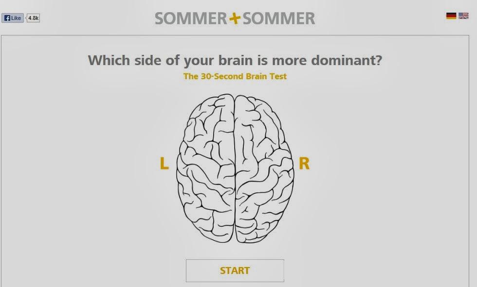 brain test sommer sommer