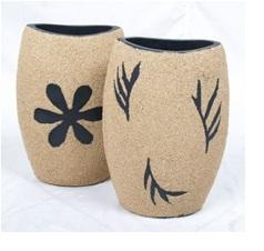 vas-oval-toko-bunga-surabaya