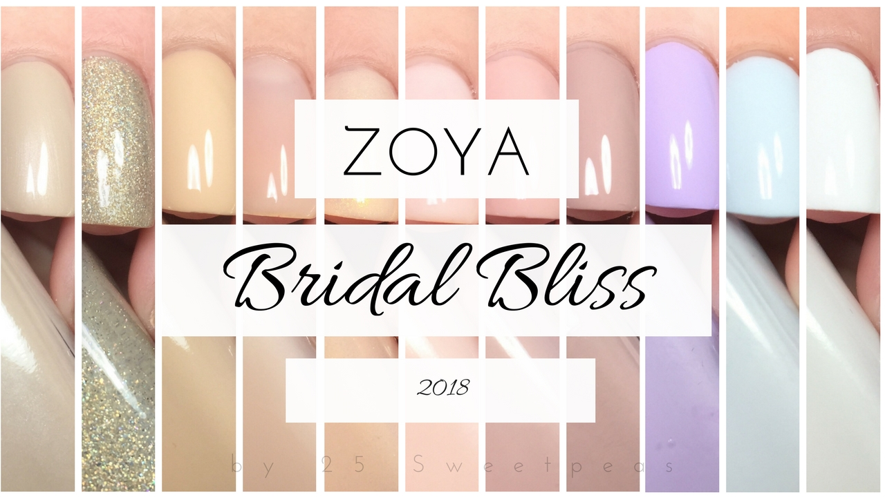 Zoya Bridal Bliss