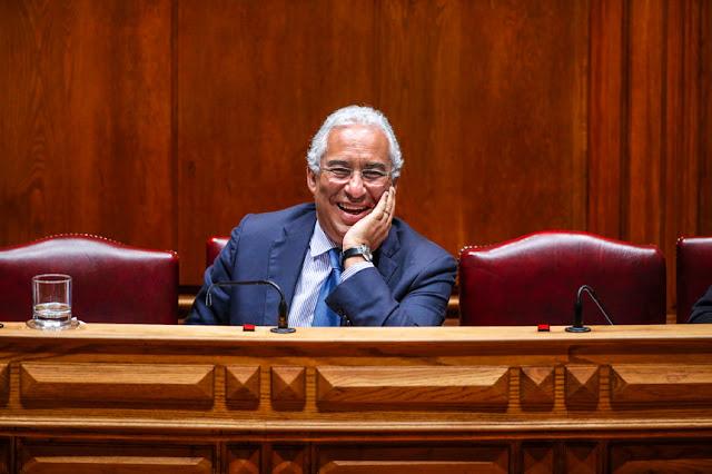 PORTUGAL | Sondagem: PS à beira da maioria absoluta, PSD com maior subida desta legislatura