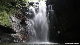 tempat wisata Air terjun kali bendo