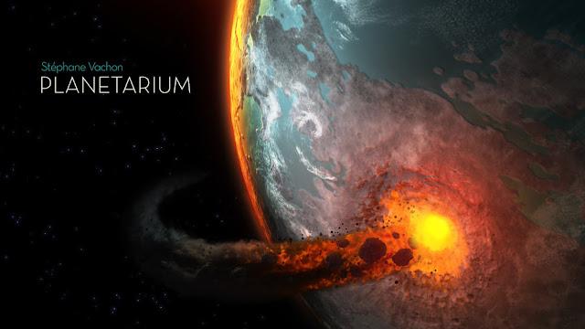 Planetarium Review