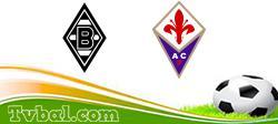 Monchengladbach vs Fiorentina