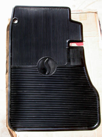 Bez Auto Alchemy 1963 Avanti Seat And Panel Upholstery
