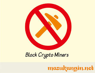 How to Block Cryptocurrency Miners in Your Browser