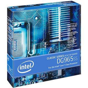 Intel Desktop Board LAN Drivers
