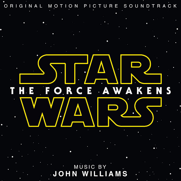 John Williams - Star Wars: The Force Awakens (Original Motion Picture Soundtrack) Cover