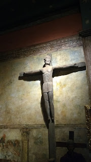 Christ Santa Rosa, Paraguay