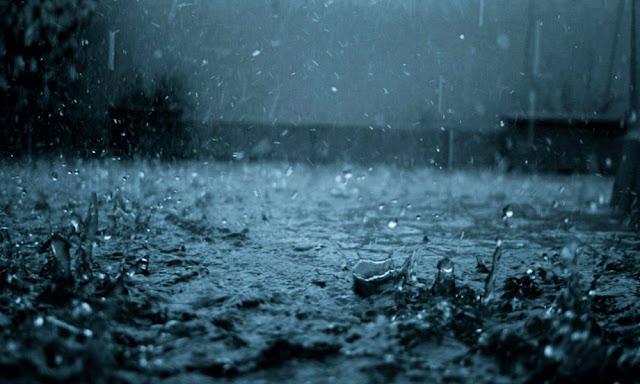 """La lluvia"""