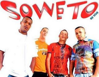 Soweto – Show Ao Vivo