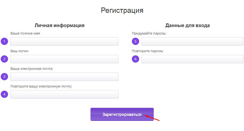 Регистрация в 3D Innovaprint 2