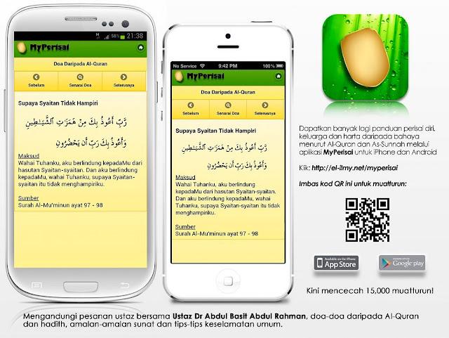 Aplikasi Terbaik Untuk iPhone dan Android Anda