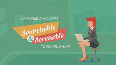 Market Your OBGYN Practice Online Today