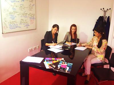Birmingham International Fashion Week Team