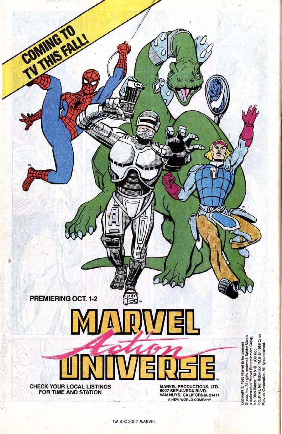 Read online Silver Surfer (1987) comic -  Issue #19 - 30